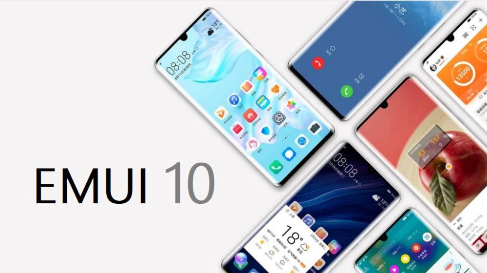 EMUI 10 es oficial, estas son todas sus novedades