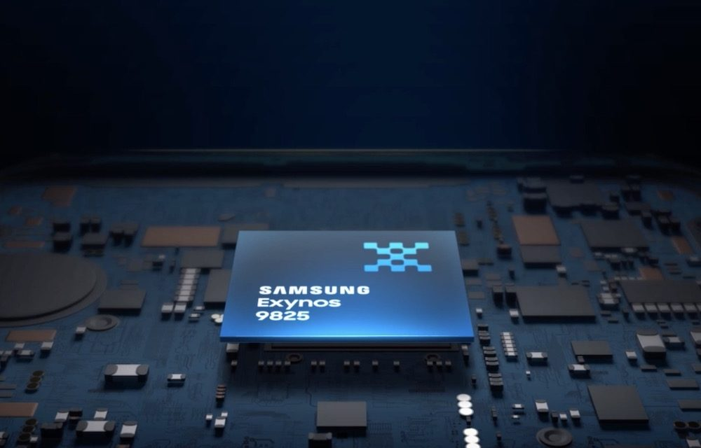 El Exynos 9825 es oficial, así es el procesador del Samsung Galaxy Note 10