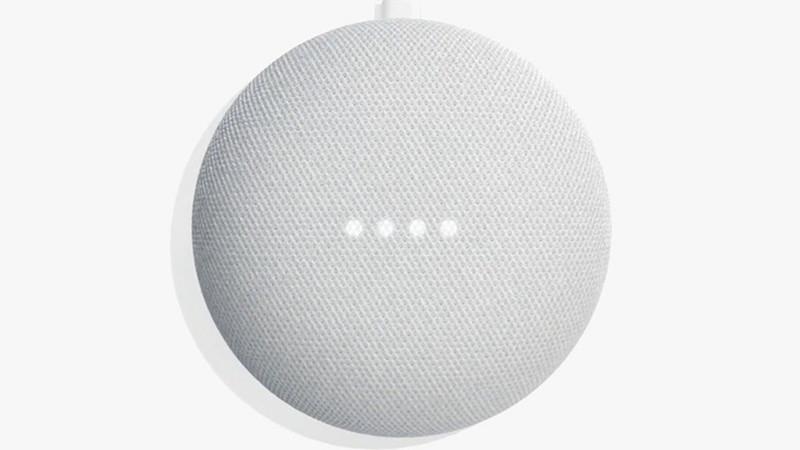 google home mini masmovil