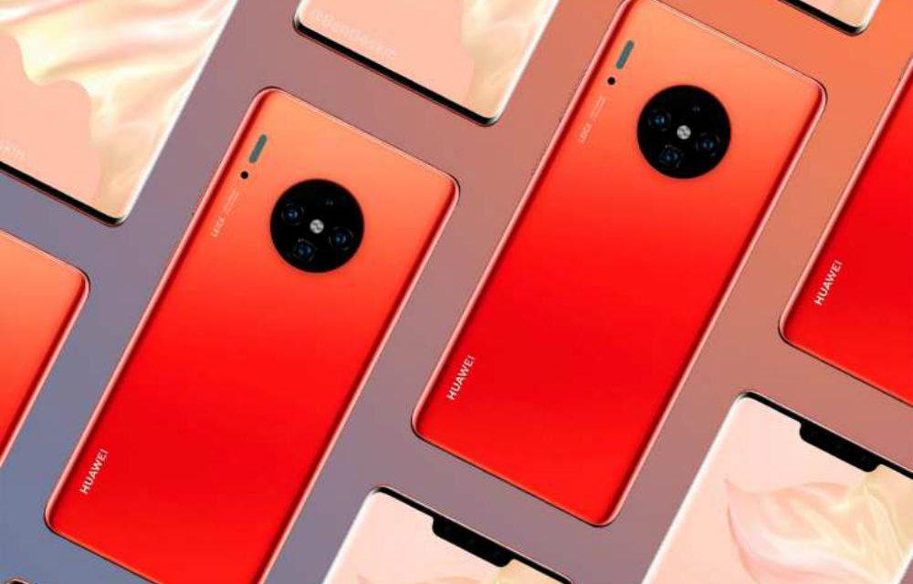 Así grabará vídeo el Huawei Mate 30