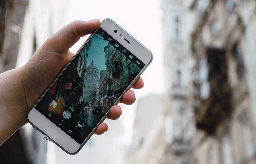 Huawei presentaría el primer móvil con su propio sistema operativo