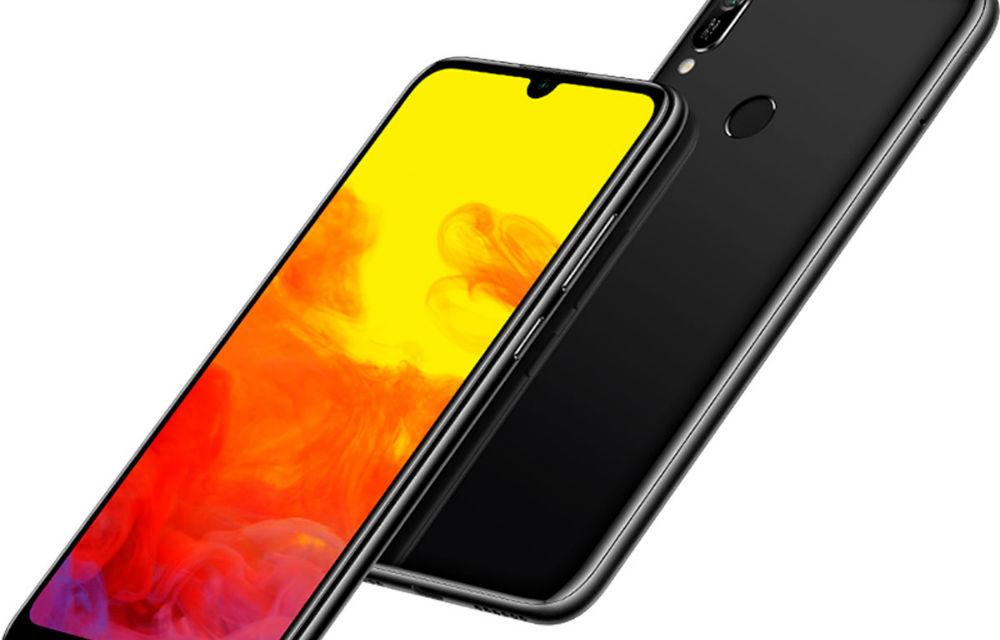El Huawei Y6 (2019) ya puede actualizarse a EMUI 9.1