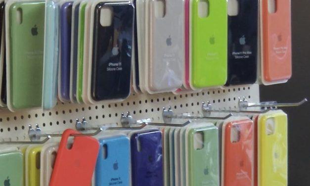 Se filtra el diseño y las versiones del iPhone 11 gracias a unas fundas