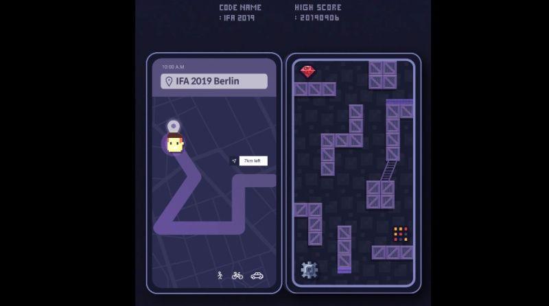 LG presentará un nuevo móvil con doble pantalla en septiembre