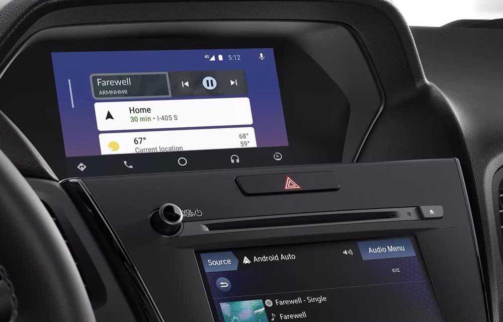 MirrorLink: qué es, cómo funciona y coches, radios y móviles compatibles