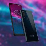 Motorola One Action: triple cámara, Android One y procesador Samsung