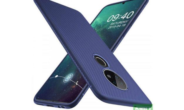 El Nokia 7.2 se filtra con tres cámaras antes de su presentación