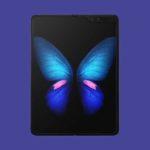 El Samsung Galaxy Fold se pone hoy a la venta en España