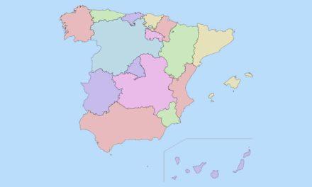 Prefijos en España: lista de todos los prefijos de España por provincias
