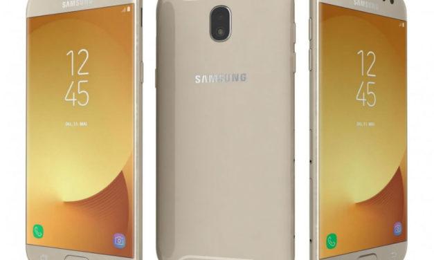 El Samsung Galaxy J5 ya puede actualizarse a Android 9 Pie