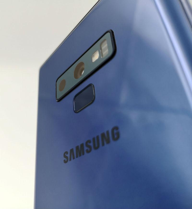 Comparativa Samsung Galaxy Note 10 vs Samsung Galaxy Note 9 1