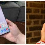 Comparativa Samsung Galaxy Note 10+ vs Samsung Galaxy S10+