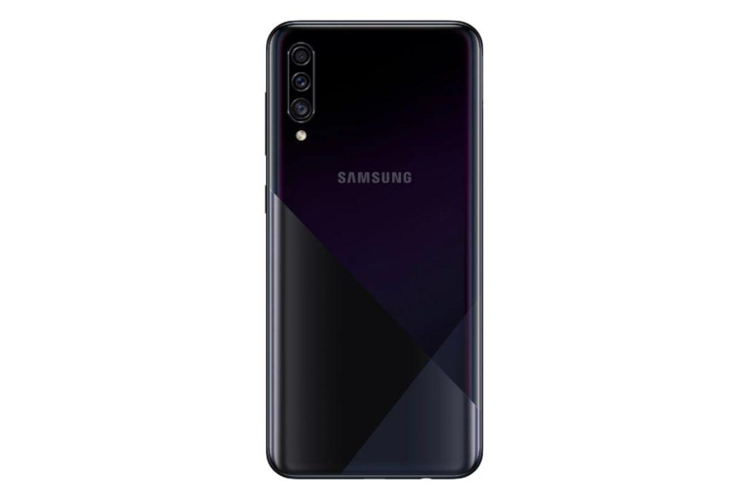 Diferencias entre el Samsung Galaxy A30s y A50s 1