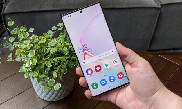 Samsung Galaxy Note 10+, características, precio y opiniones