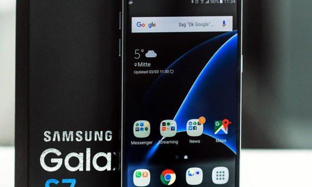 Las 10 mejores ROM de Android 9 Pie para el Samsung Galaxy S7 y Galaxy S7 Edge