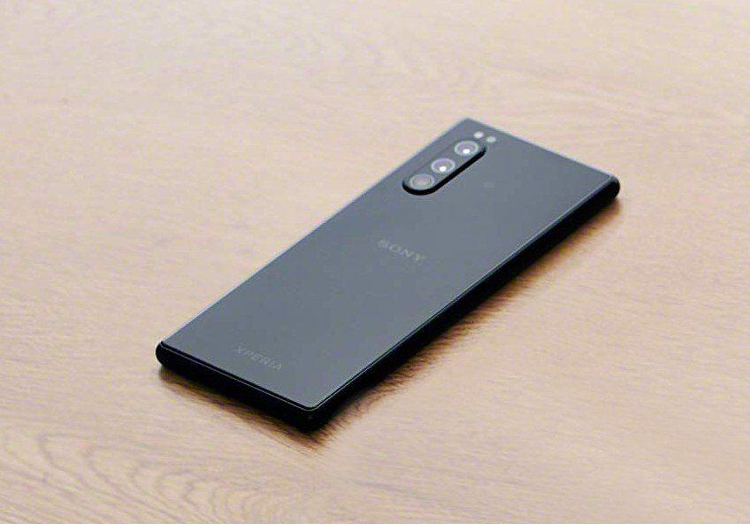 El Sony Xperia 2 se deja ver en imágenes de prensa