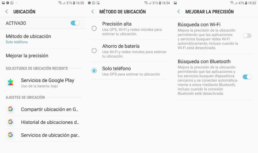 WiFi se desconecta en Samsung Galaxy: así puedes solucionarlo 1