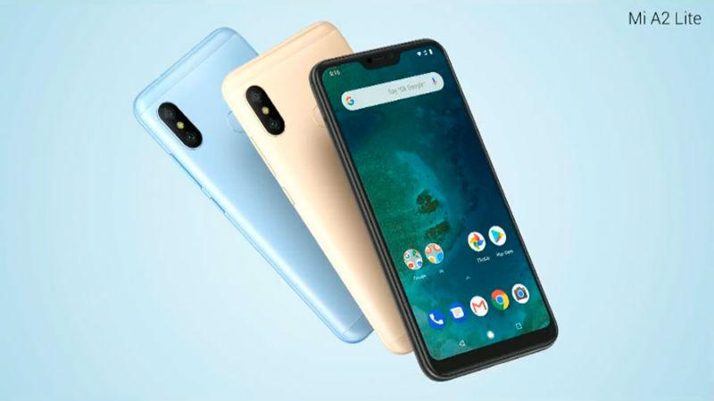 Los mejores móviles con Android One que puedes comprar en 2019 1
