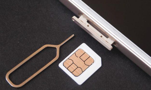 Cómo cambiar el código PIN de la tarjeta SIM en un móvil Motorola