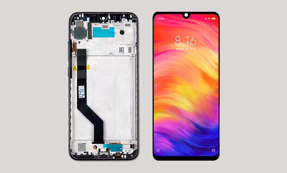 Esto es lo que cuesta reparar la pantalla del Xiaomi Redmi Note 7