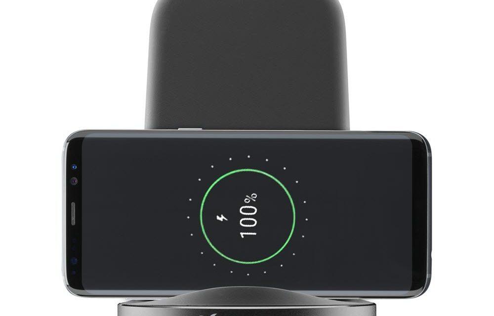 Cellularline renueva su gama de altavoces, auriculares y cargadores inalámbricos