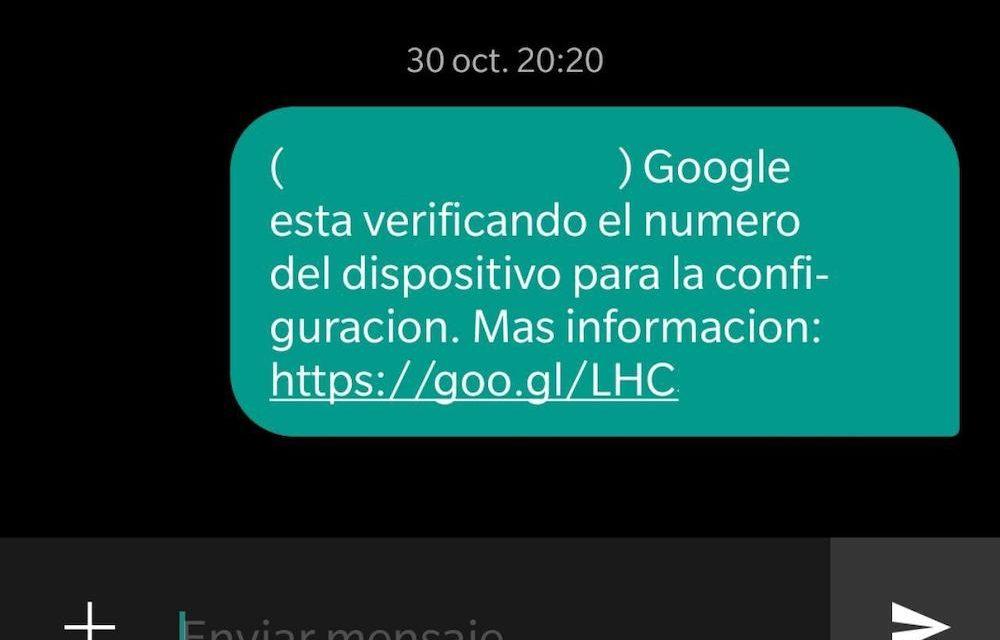 Me cobran un SMS que no envío, ¿cómo bloquear SMS salientes?