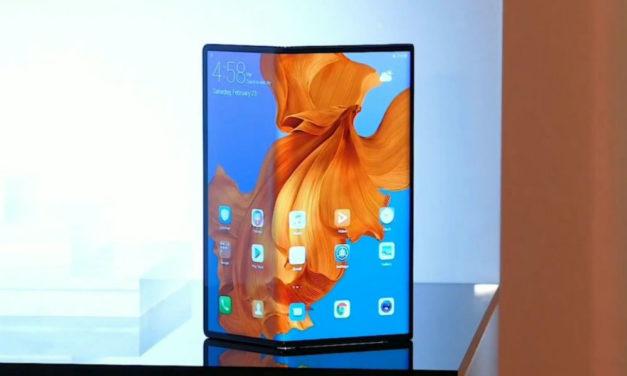 Podrás comprar el móvil plegable de Huawei antes de lo que esperabas