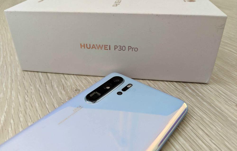 Estado de actualización a EMUI 10 de móviles Huawei y Honor en 2019