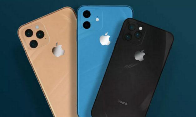 Aparecen todas las características y precios de los próximos iPhone 11