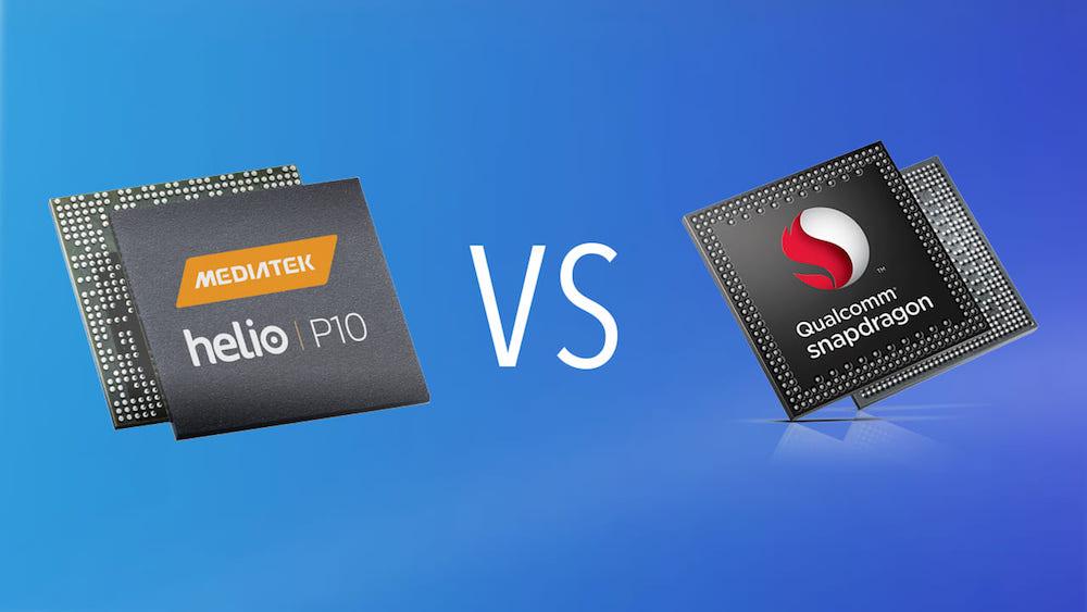 ¿Por qué tienen tan mala fama los procesadores Mediatek para móviles?
