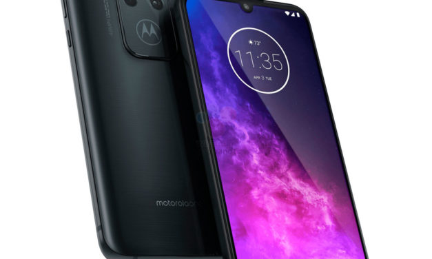 Motorola Moto G8 y G8 Plus: se filtran todas sus características