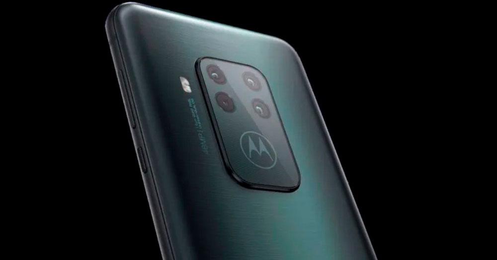 El Motorola One Zoom es oficial: cuatro cámaras e integración con Alexa