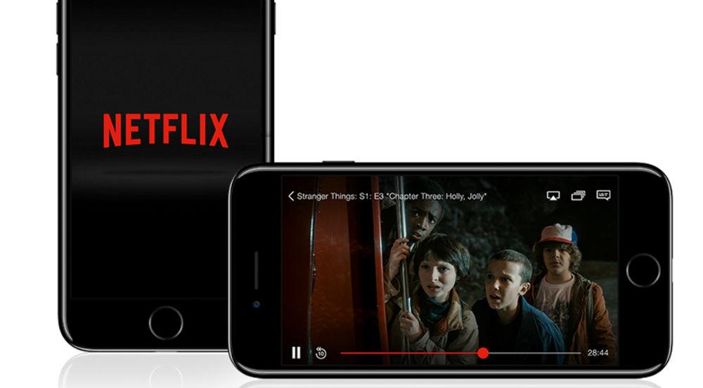 Estos son todos los móviles compatibles con el HDR10 de Netflix
