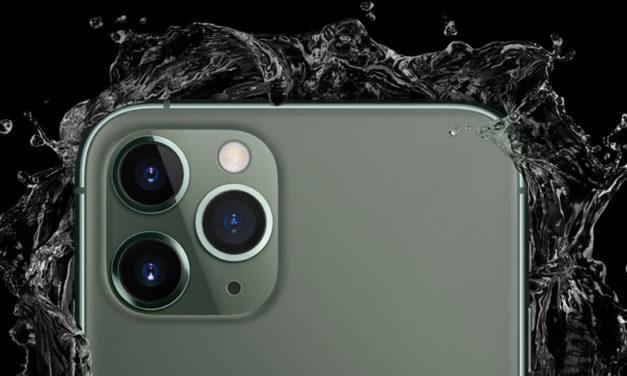 Con tu iPhone XS o XR podrás utilizar una de las novedades del iPhone 11