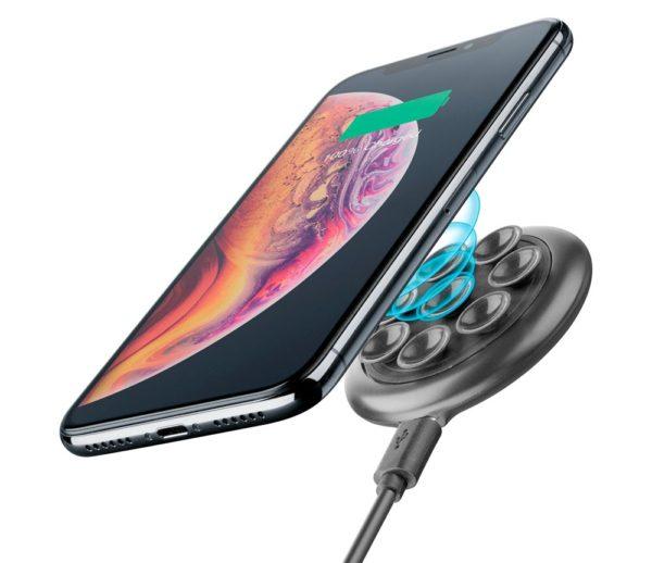 Cellularline renueva su gama de altavoces, auriculares y cargadores inalámbricos 4