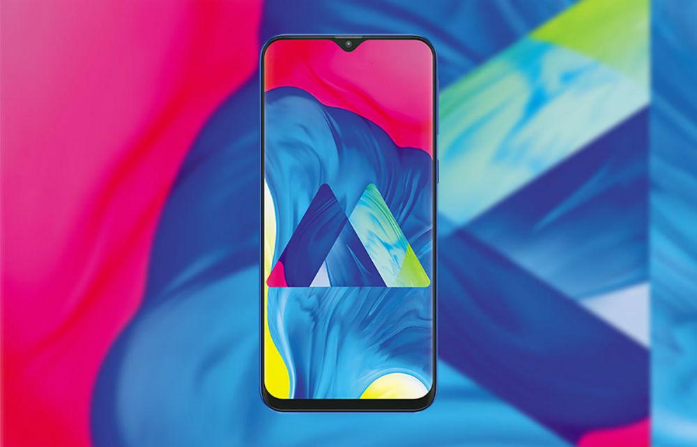 Se filtran las características del Samsung Galaxy M10s