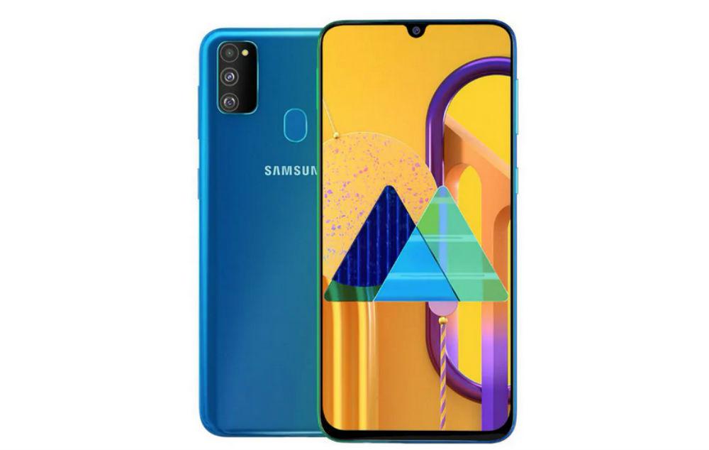 Se filtran las características del Samsung Galaxy M30s