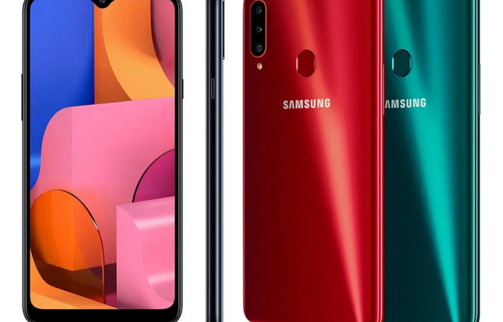 El Samsung Galaxy A20 se actualiza con tres cámaras: por esto querrás uno