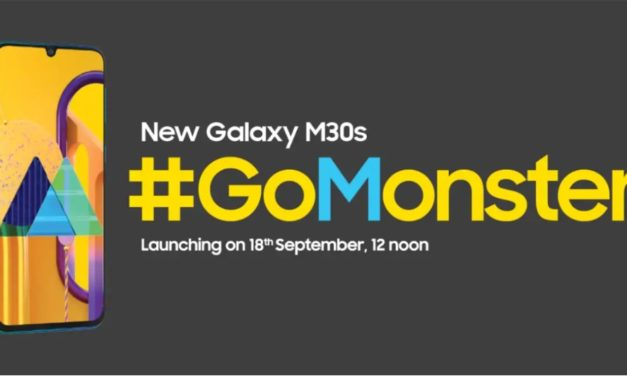 Aparecen nuevas fotos del Samsung Galaxy M30s