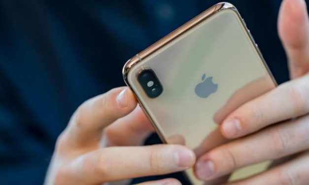 Cómo desactivar el teclado deslizante de iOS 13 en tu iPhone