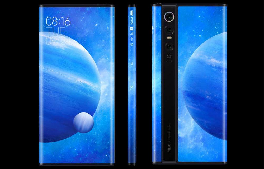 Así es el primer móvil de Xiaomi con cámara de 108 megapíxeles