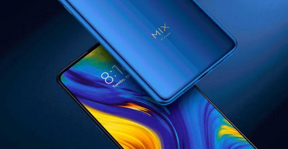 Xiaomi Mi MIX 4: se filtra su cámara de 100 megapíxeles y su pantalla de 90 Hz