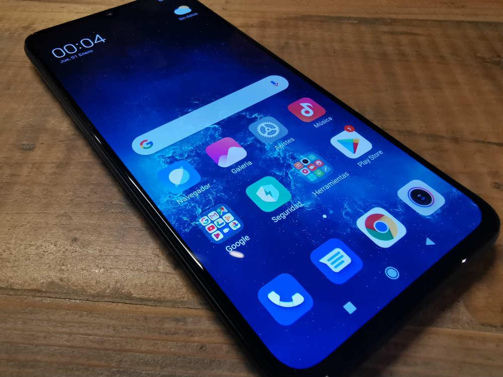 Cómo activar y desactivar la pantalla dividida en un móvil Xiaomi