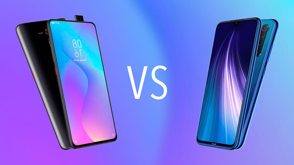 xiaomi mi 9t vs xiaomi redmi note 8-2