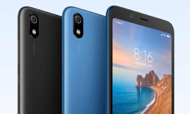 El Xiaomi Redmi 8A tendrá una característica que muchos pedían
