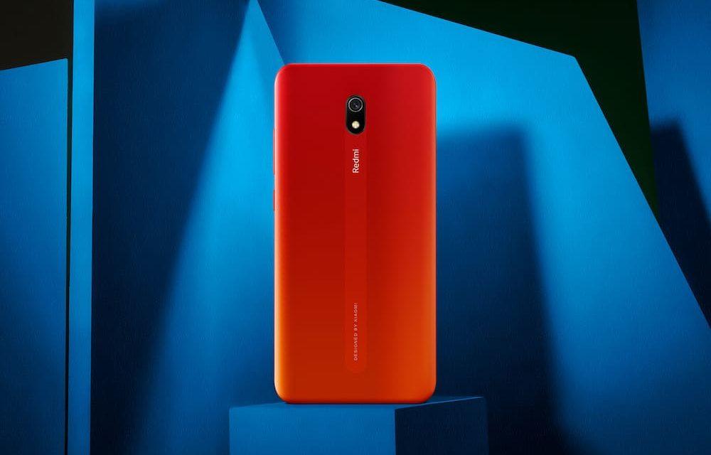 El móvil más barato de Xiaomi se estrena con la mayor batería jamás vista
