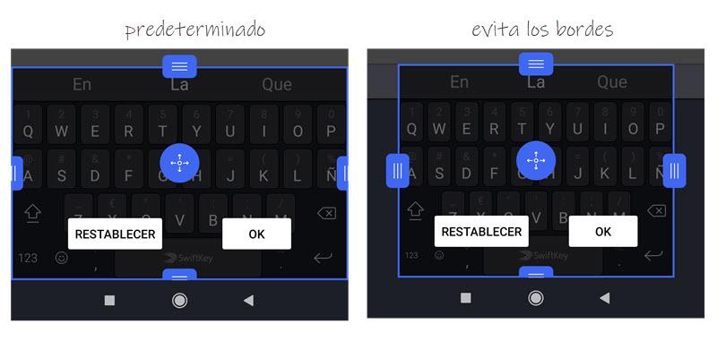 Cómo quitar el lag del teclado en el Xiaomi Redmi Note 7 3