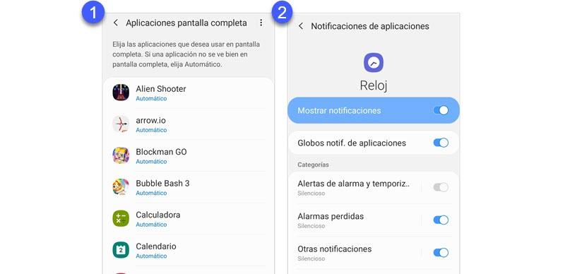 Samsung One UI: 20 trucos para sacar todo el provecho a un Samsung Galaxy 5