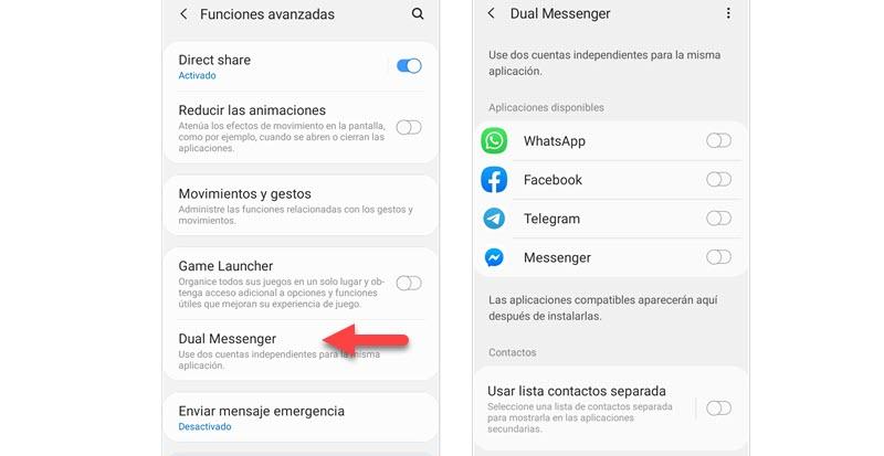 Samsung One UI: 20 trucos para sacar todo el provecho a un Samsung Galaxy 2