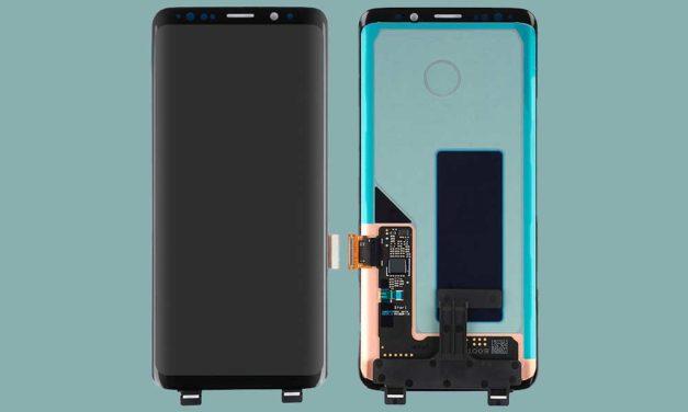 Esto es lo que cuesta reparar la pantalla de un móvil Samsung en 2019